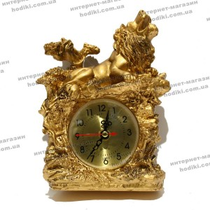 Настольные часы 2409 (код 6667)