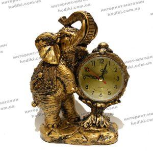 Настольные часы 2412 (код 6671)