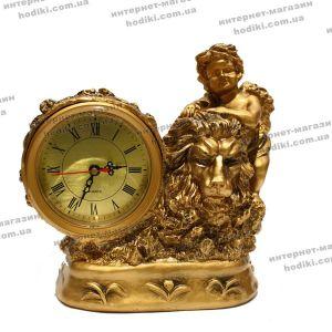 Настольные часы 2012 (код 6674)