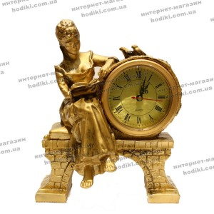 Настольные часы 2001 (код 6675)