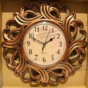 Настенные часы 2894 (код 6648)