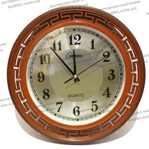 Настенные часы 895087W (код 6660)