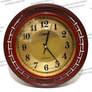 Настенные часы 895087W (код 6661)