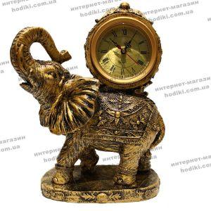 Настольные часы 6602 (код 6672)