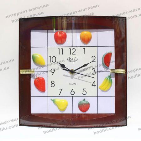 Настенные часы R&L 628 (код 7048)