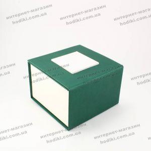 Коробка для часов Зеленая (код 6904)
