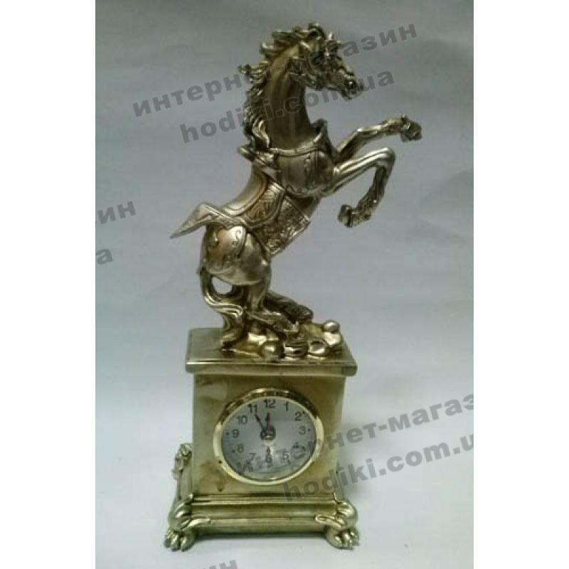 Настольные часы Лошадь (код 754)