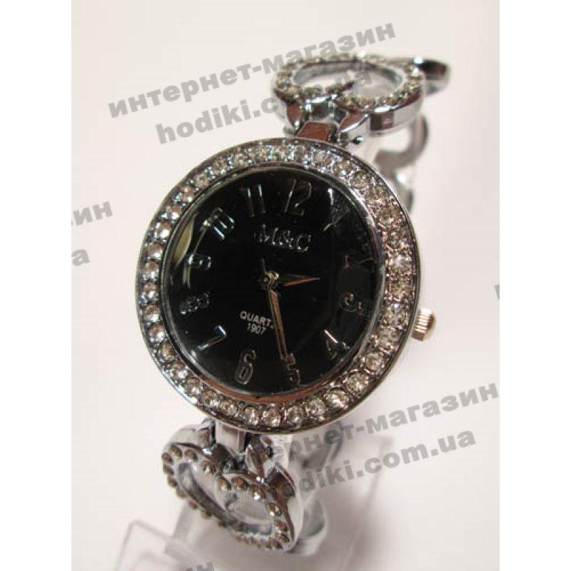 Наручные часы M&C (код 800)