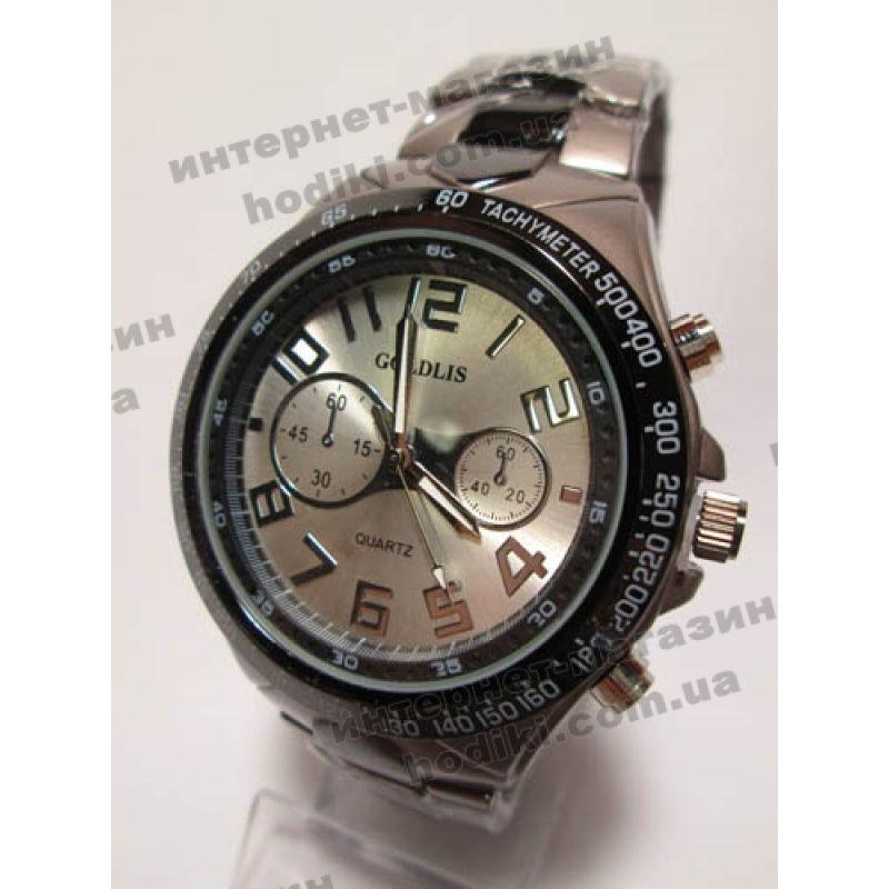 Наручные часы Goldlis (код 813)