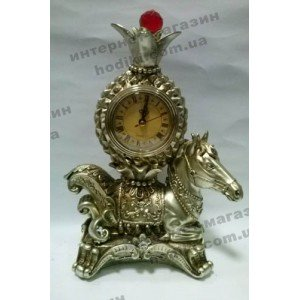 Настольные часы Лошадь (код 756)