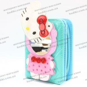 Кошелек детский Мисс Китти (код 7236)