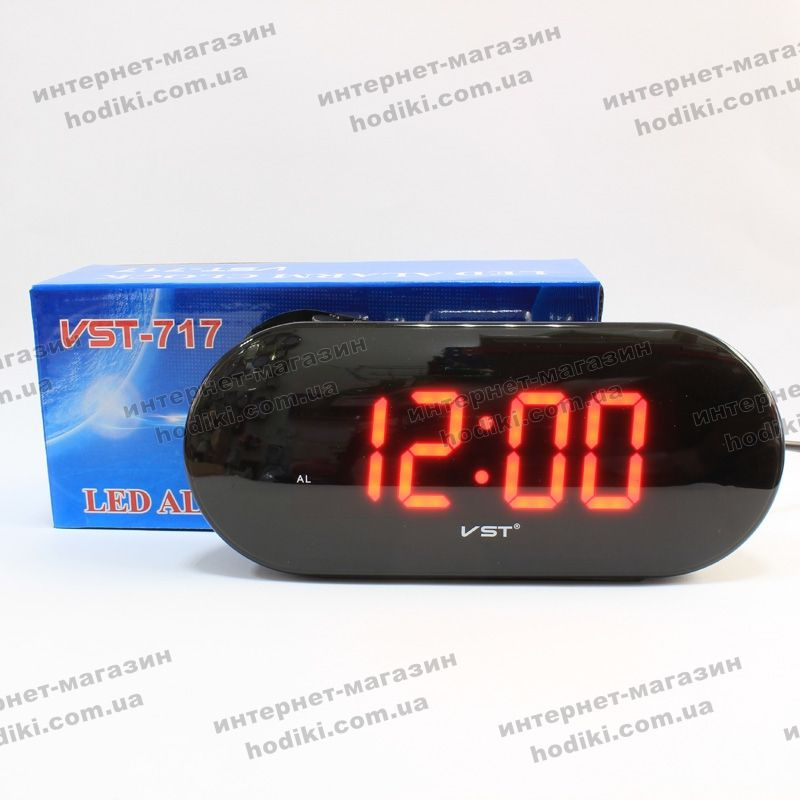 Электронные часы VST-717 (код 7305)