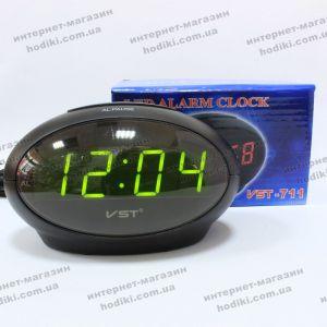 Электронные часы VST-711 (код 7307)