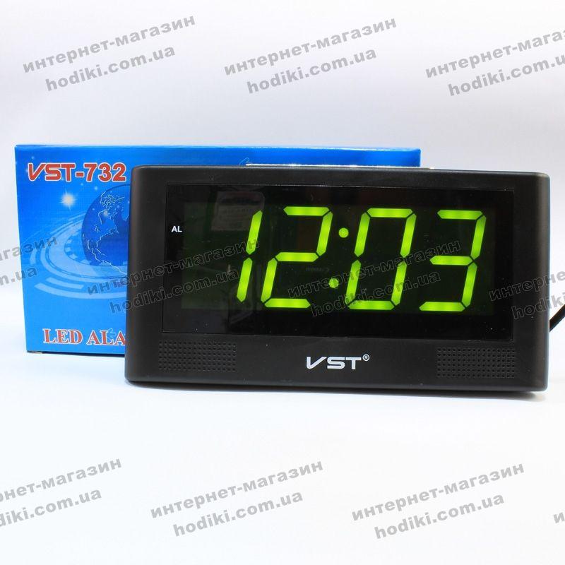 Электронные часы VST-732 (код 7308)