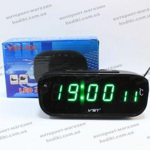 Электронные часы VST-803 (код 7309)