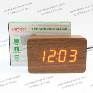 Электронные часы VST-863 (код 7310)