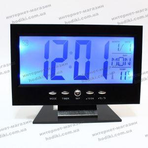 Электронные часы DS-8082 (код 7312)