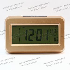Электронные часы KK-2616 (код 7313)