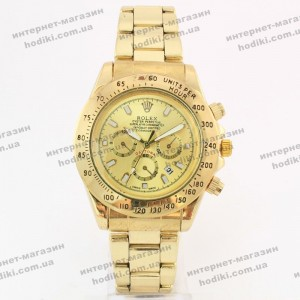 Наручные часы Rolex (код 7542)