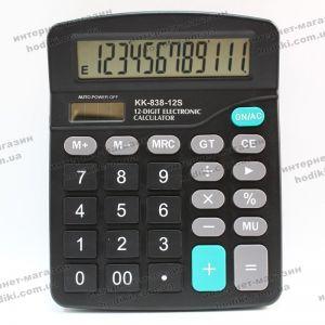 Калькулятор КК-838-12S (код 7231)