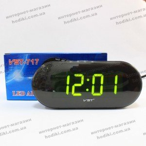 Электронные часы VST-717 (код 7303)