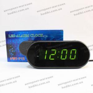 Электронные часы VST-712 (код 7306)