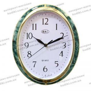 Настенные часы R&L (код 7517)