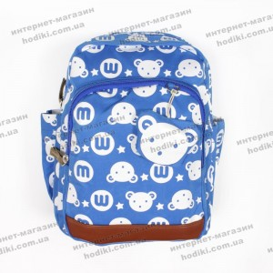 Рюкзак детский Мишка (код 7867)
