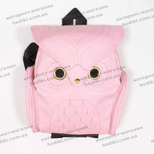 Рюкзак детский Сова (код 7870)