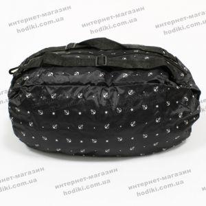 Дорожная сумка складная  (код 7792)