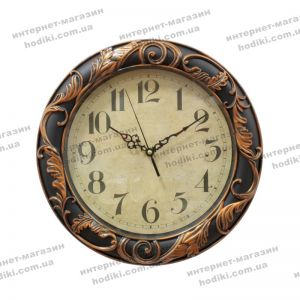 Настенные часы 6556 (код 8001)