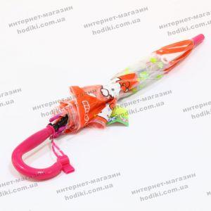 Детский зонт Hello Kitty (код 8138)