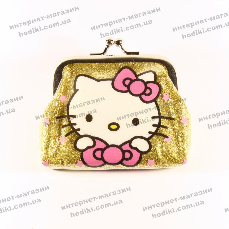 Детский кошелек Hello Kitty  (код 8159)