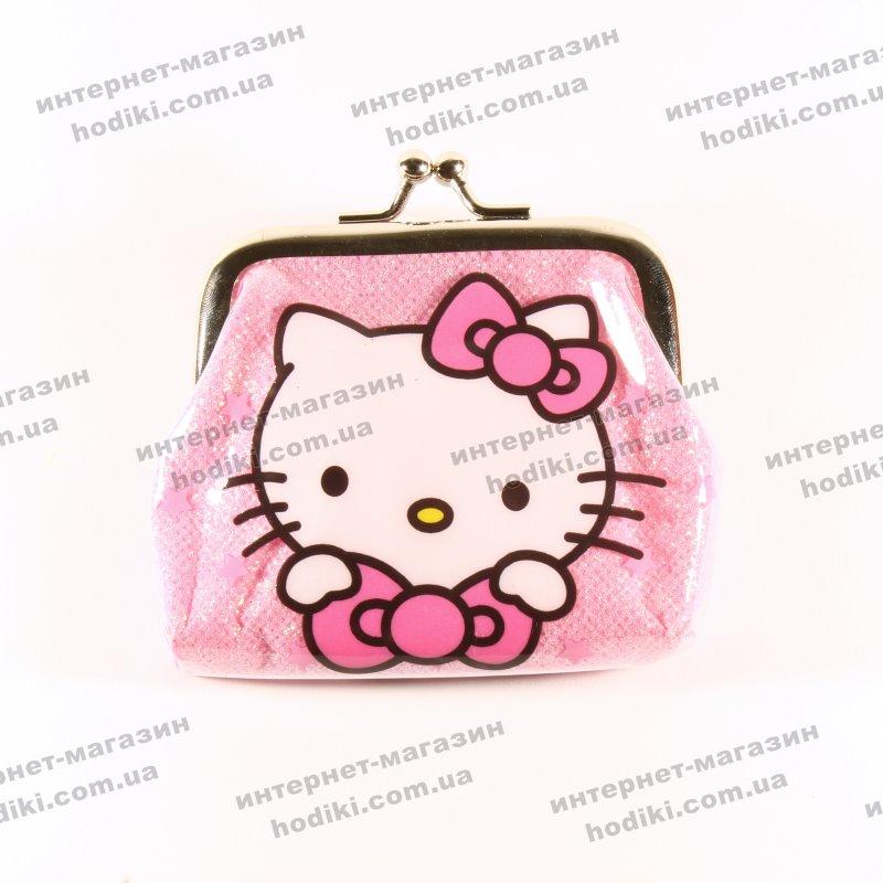 Детский кошелек Hello Kitty  (код 8161)