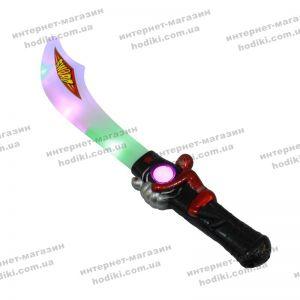 Светящийся меч Человек-паук+лазерная указка  (код 8176)