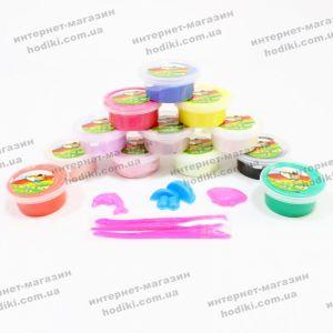 Набор тесто для лепки Super Light Clay 5D (код 8188)