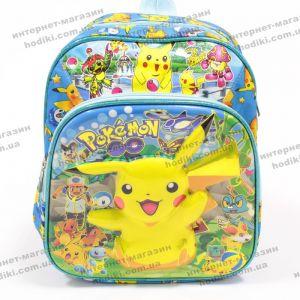 Рюкзак детский 3D Пикачу S (код 8287)
