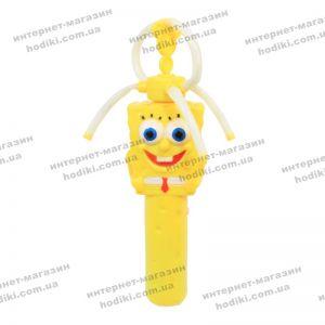 Светящаяся игрушка Спанч Боб (код 8187)