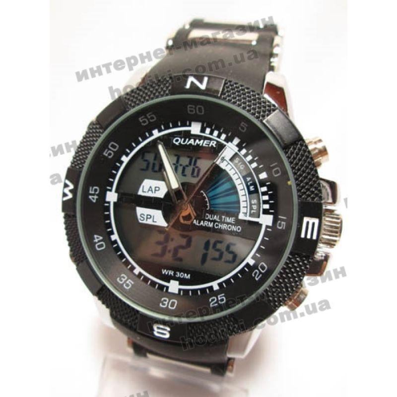 Наручные часы Quamer (код 866)