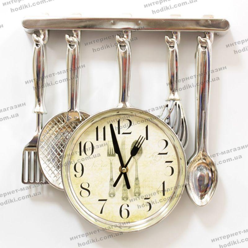 Настенные часы Сковородка (код 8749)