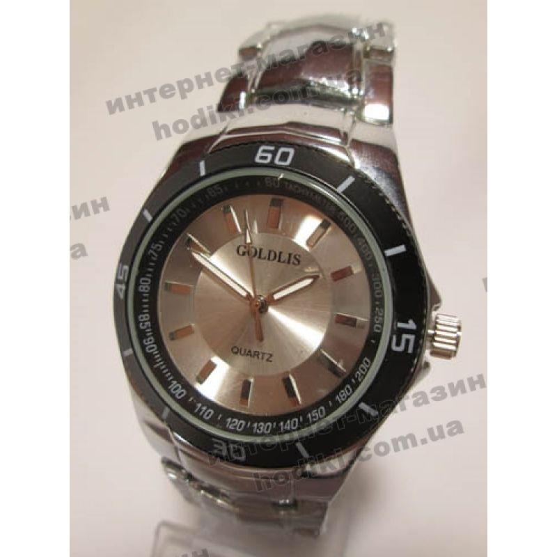 Наручные часы Goldlis (код 927)