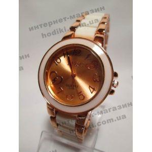 Наручные часы M&C (код 948)