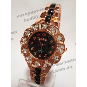 Наручные часы M&C (код 949)