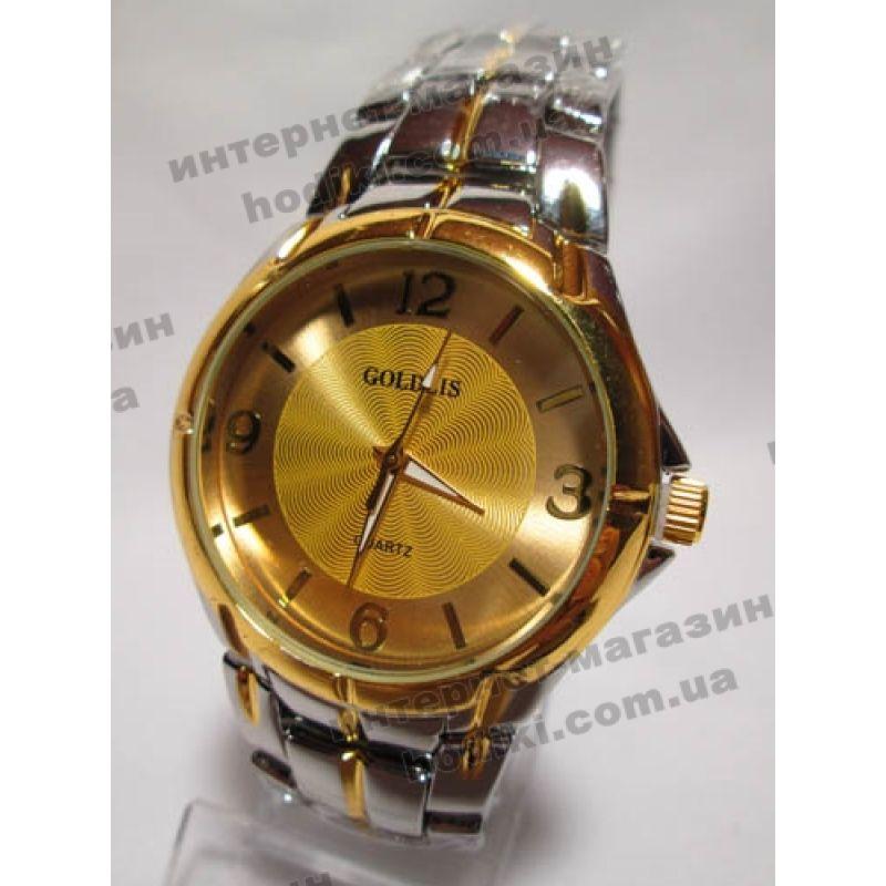 Наручные часы Goldlis (код 954)