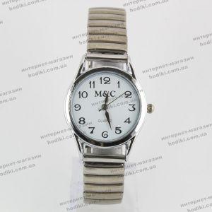 Наручные часы M&C (код 9330)