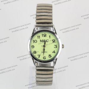 Наручные часы M&C (код 9331)