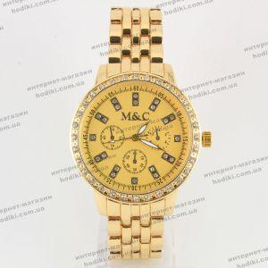 Наручные часы M&C (код 9350)