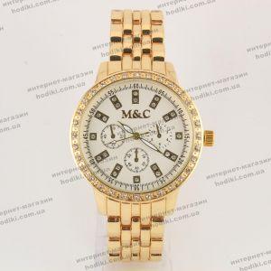 Наручные часы M&C (код 9351)