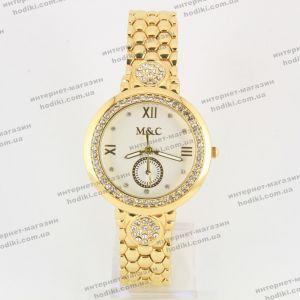 Наручные часы M&C (код 9360)