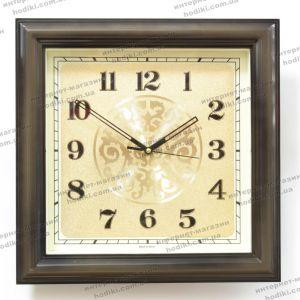 Настенные часы 243L  (код 9525)